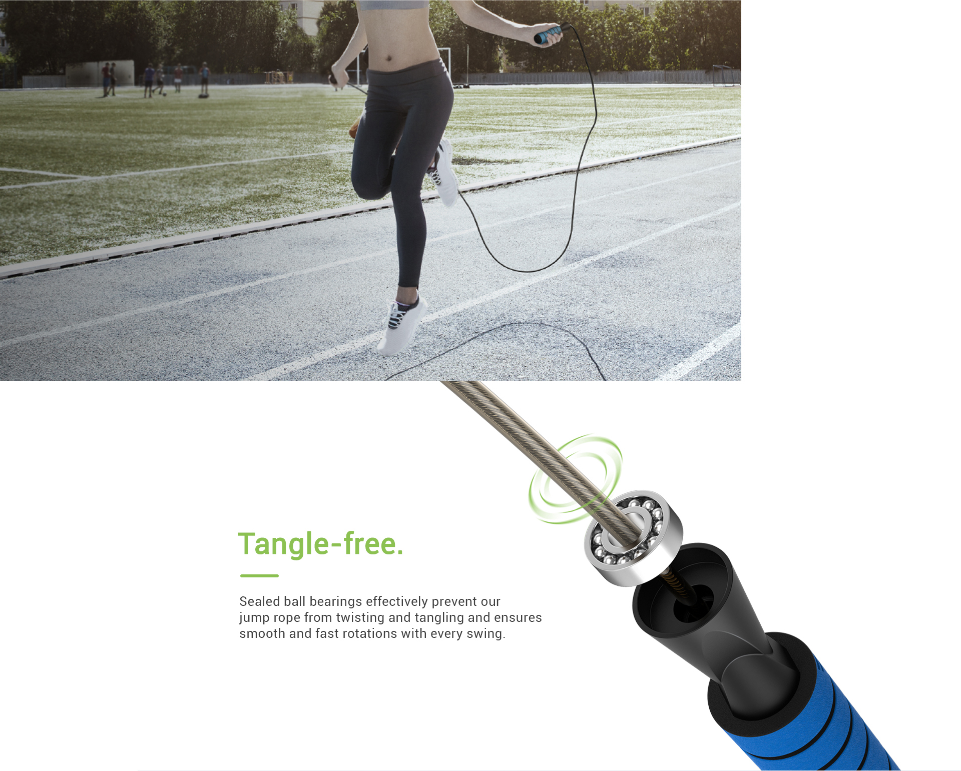 jump rope workout benefits