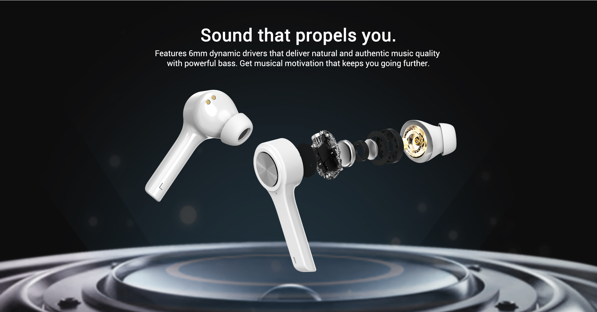 most comfortable wireless earbuds