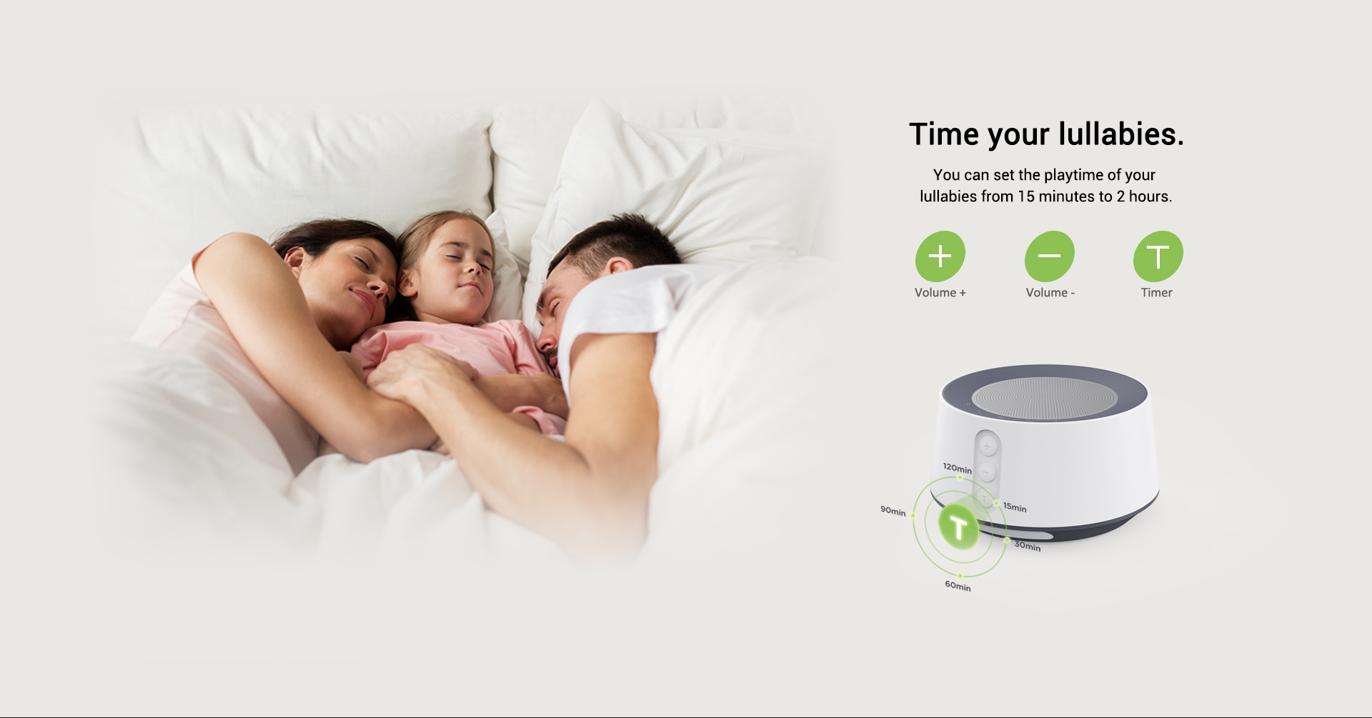 white noise sound machine sleeping