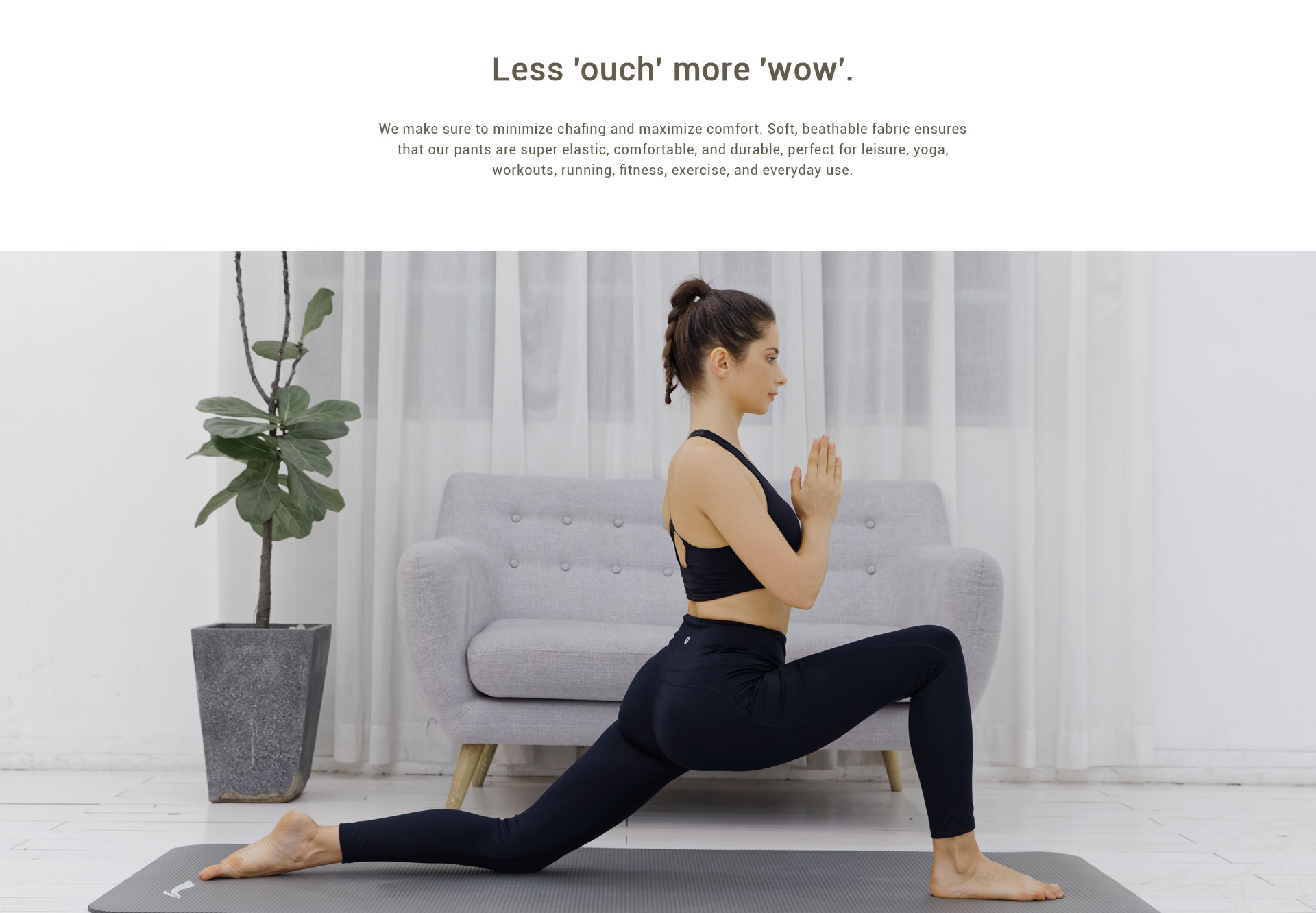 high waisted leggings workout